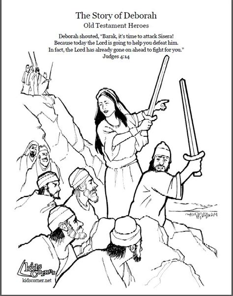 coloring pages for the book of judges 38 best bible coloring pages images on pinterest