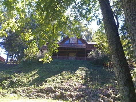 Cabins In Buren Mo by Current River Cabin In Buren Mo Riverfront 5 Br