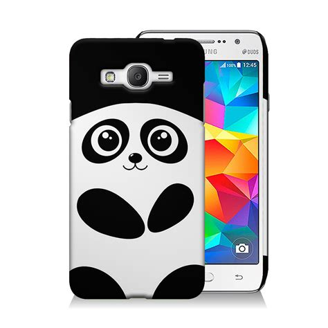 cute themes for samsung grand prime for samsung galaxy grand prime case cute panda design