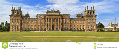 Design House Stockholm Uk blenheim palace historic mansion in countryside of england