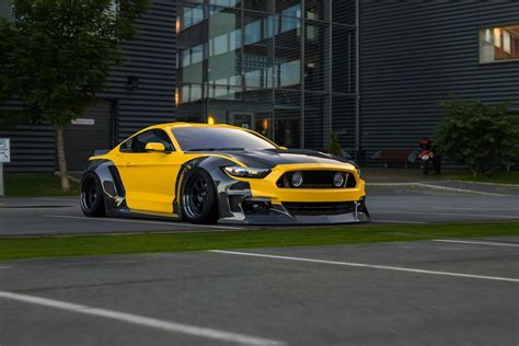 custom 2017 ford mustang images mods photos upgrades carid com gallery