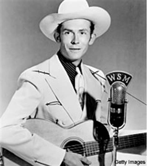 the legend begins by hank countrystateline 187 hank williams
