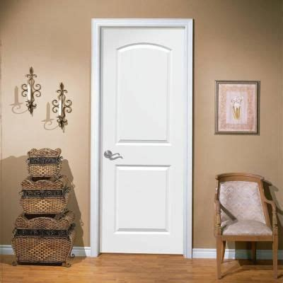 home depot white interior doors 2018 masonite 30 in x 80 in smooth 2 panel top hollow primed composite interior