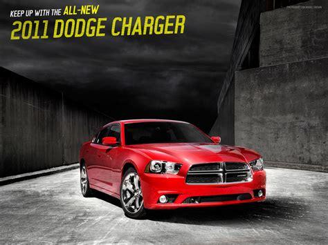 2011 dodge charger website live