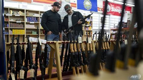 Vegas Shooter Criminal Record How Did Las Vegas Shooter Get His Arsenal Easily And