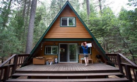 a frame cabin floor plans small a frame cabin house