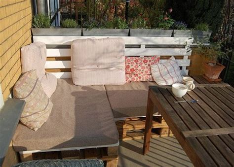 Easy Diy Patio Furniture Projects You Should Already Start How To Build Pallet Patio Furniture