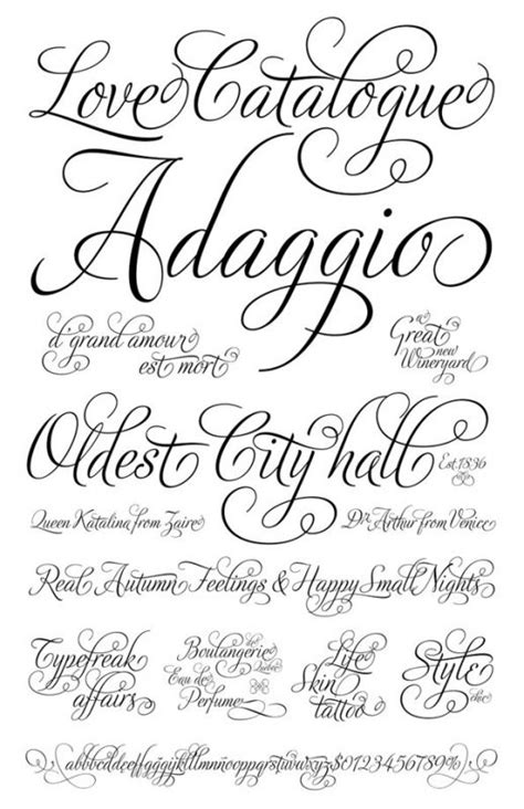 cursive tattoo fonts dafont adios font is there a similar font thats free weddingbee