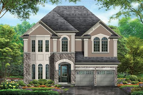 new homes in kleinburg woodbridge and streetsville