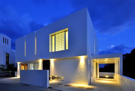 Japanese Minimalist House Design Af House By Ikuyo Nakama Homey Designing