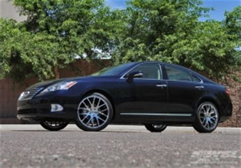 Lexus 350s by 11 Custom Lexus Es 350s List Of Modified Cars Tuning Options