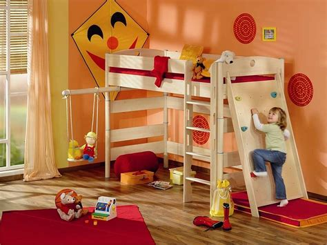 living spaces kids bedroom sets living room furniture funny play beds for cool kids room
