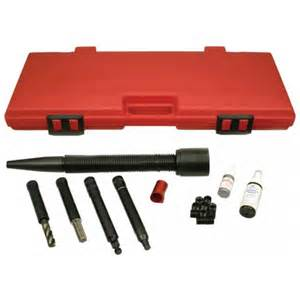 Ford Spark Tool Thread Repair Ford Spark Rethreading Kit