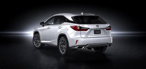 lexus rx wallpaper lexus rx 350 2016 wallpapers hd free