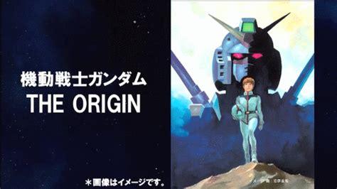 gundam origin wallpaper gundam the origin anime tomino s latest to be unveiled