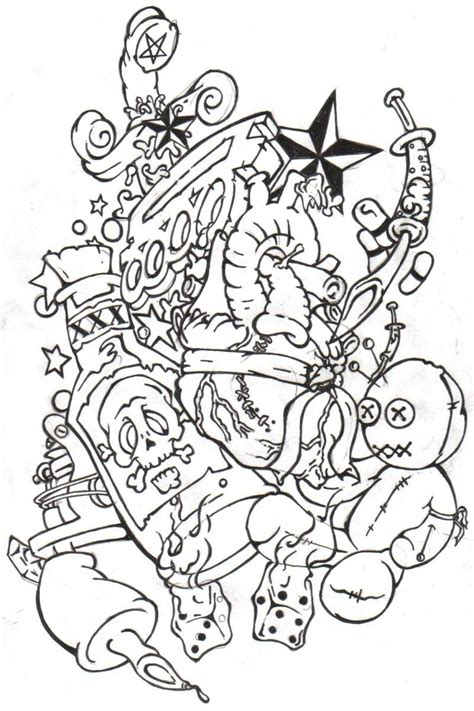 drawing tattoo designs drawings endless designs