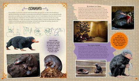 libro j k rowlings wizarding j k rowling s wizarding world cine m 193 gico 2