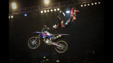 freestyle motocross tricks best 3 freestyle motocross tricks hamburg 2017