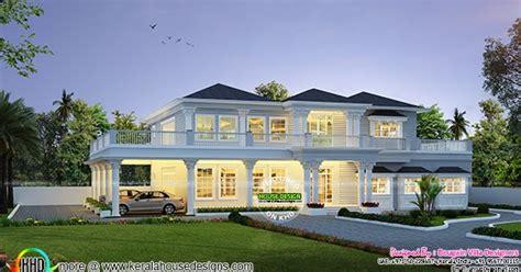 modern  bhk villa architecture kerala home design  floor plans