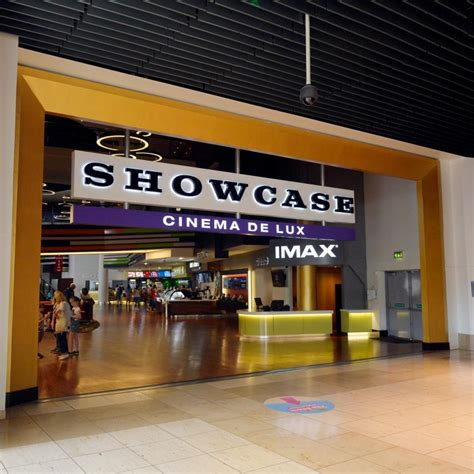 Showcase Cinema Gift Card - showcase cinemas bluewater shopping retail destination kent