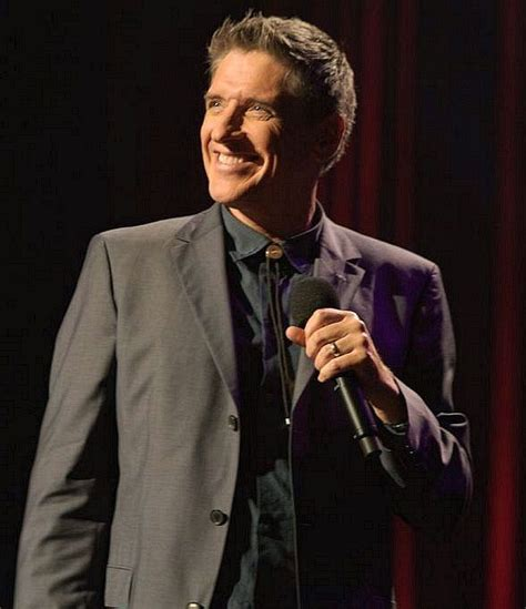 Craig Ferguson Heating Up by Craig Ferguson Brings His Stand Up Comedy Routine Back To