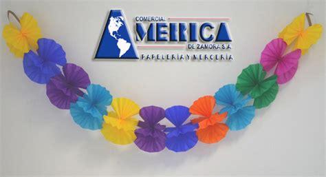 cadenas de papel tricolor cadena de papel tricolor cadena de papel tricolor
