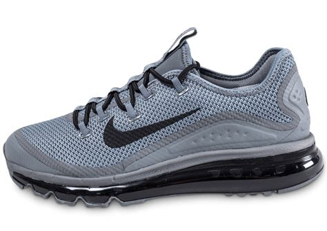 nike air max more grise et chaussures homme chausport
