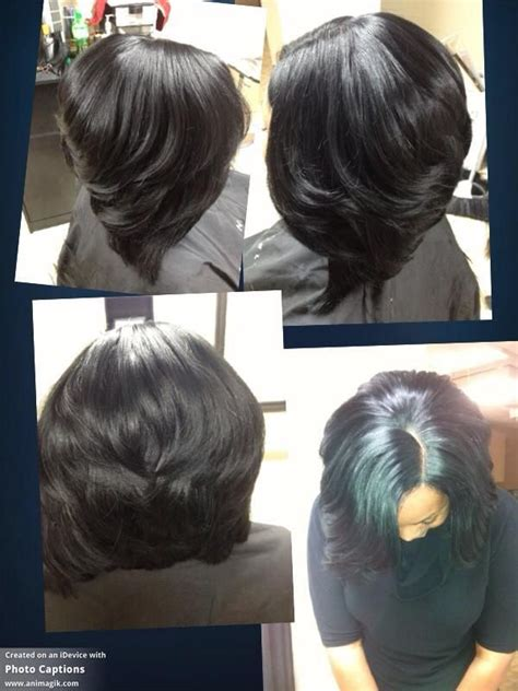 Black Hairstyle Books Pictures by Sew In With Lace Closure Contact Closure Class Book