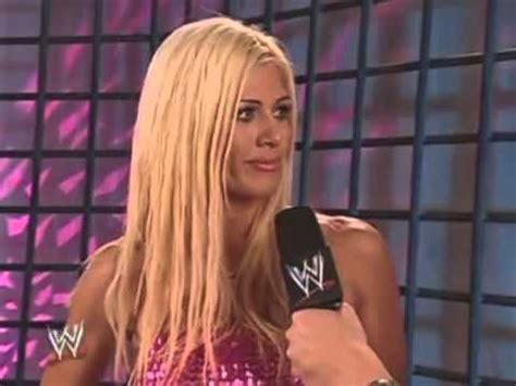 torrie wilson backstage torrie wilson interview youtube