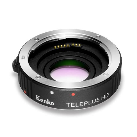 Teleconverter Lens 1 4x teleconverter hd dgx 1 4x ef ef s kenko