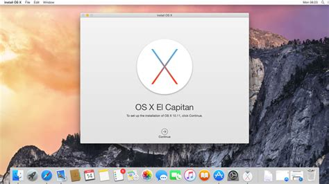 el capitan install how to to prepare for download and install mac os x el