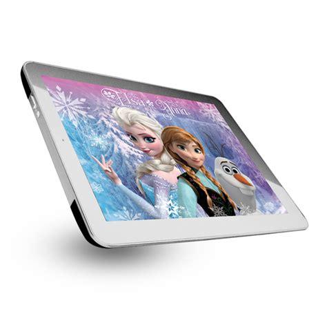 tablet disney frozen 7 tienda kempler