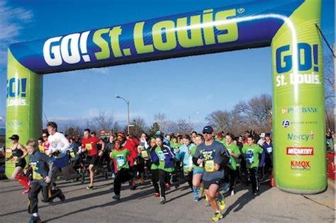 go st louis marathon entertainment saint louis go st louis mixes up this year s runs