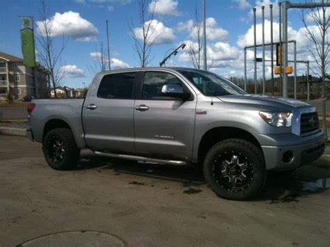 2007 toyota tundra 4x4 review