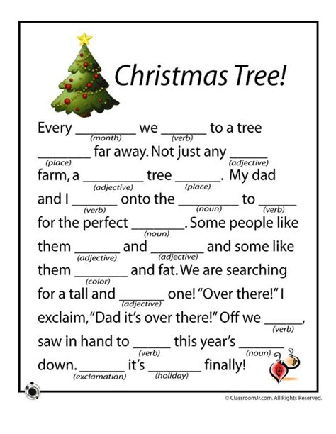 free printable elf mad libs christmas mad libs classroom christmas pinterest