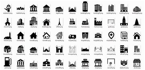 Template Denah Undangan | desain icon untuk pembuatan denah lokasi