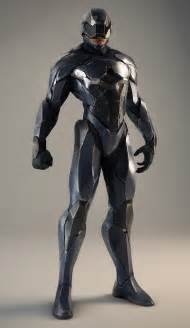 real robocob suit movies games arts illustrations animations robocop in
