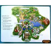2011 Walt Disney World Vacation Brochure Let The Memories Begin