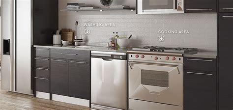 Bor Modern M12 modern grey matte melamine kitchen cabinet op15 m12