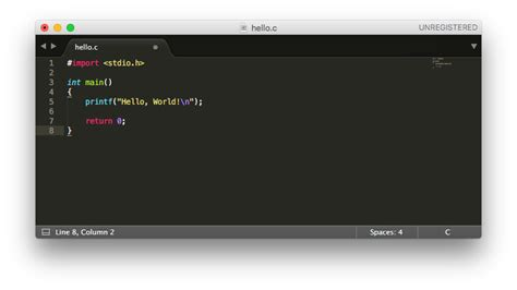 php tutorial mac os x learn to code using the c programming language on your mac