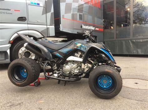 Yamaha Motorrad Quad by Motorrad Occasion Kaufen Yamaha Quad Yfm 700 R Raptor Bike