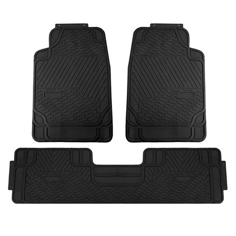 seat covers and floor mats car suv seat covers combos w all weather floor mats black
