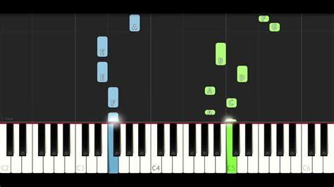 marshmello ukulele chords marshmello ft anne marie friends easy piano tutorial