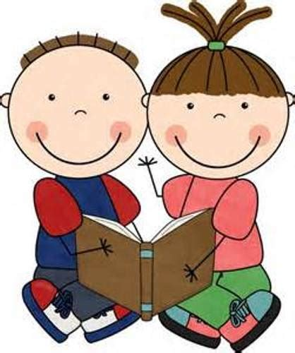 read free reading books clipart cliparts co