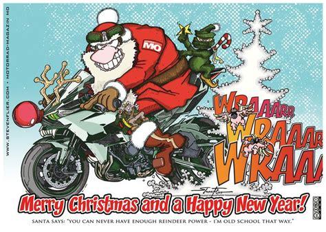 Motorrad Weihnachten Bilder by 11 Best Motorcycle Illustrations Images On