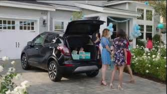 From Buick Commercial 2017 Buick Encore Tv Commercial Oh Boy Ispot Tv