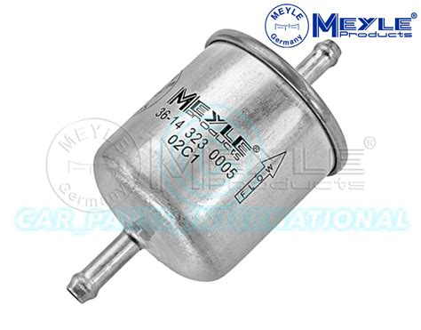 Dathatsu Ayla Wiper Valeo Flat Blade Quality 14 20 meyle fuel filter in line filter 36 14 323 0005 ebay