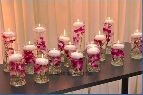 Candle Runner Centerpiece 124 Best Candle Center Pieces Images On Budget