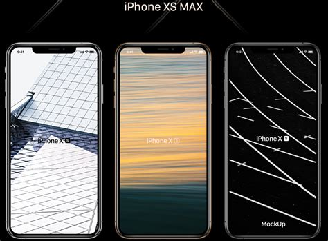 42 best iphone x iphone xs max mockups for free psd sketch png