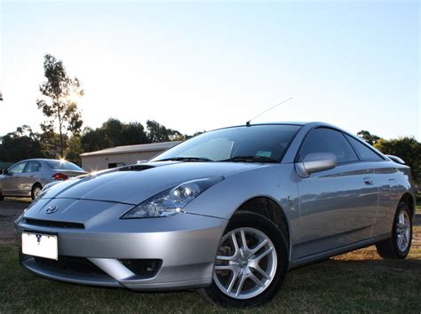 Toyota Celica Review Toyota Celica 22 Sx Picture 4 Reviews News Specs